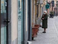 Windows of hope: Life in Europe under lockdown