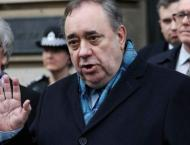 Former Scottish First Minister Salmond Acquitted of Rape, Sex Ass ..