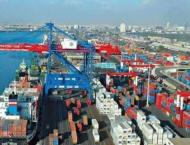 Operations at Karachi Port Trust continue to ensure smooth supply ..