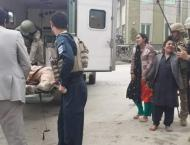 Sikh Temple under attack in Kabul: 11 dead, several others injure ..