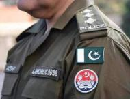 11 ASIs among 48 promoted in next ranks in Mianwali