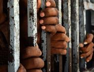 829 under trial prisoners released from Sindh jails