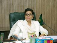 Commissioner Sargodha takes notice of collecting relief fund by u ..