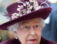 Social media echo footman of Queen Elizabeth tests positive for C ..