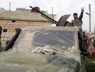 Syrian Foreign Ministry Calls for Implementation of March Deals t ..
