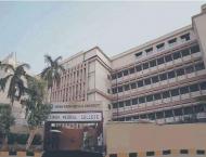 Telemedicine clinic begins at Jinnah Sindh Medical University