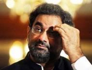 Shahid Khaqan Abbasi granted four week protective bail in NAB cas ..