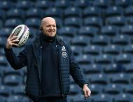 Scotland coach Townsend to take 25 percent pay deferral