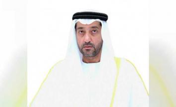 صقر القاسمي: سعدنا بتوقيع حاكم الشارقة ..