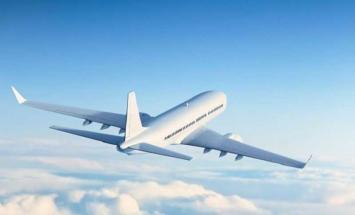 تعليق الرحلات الجوية غير المنتظمة بين ..
