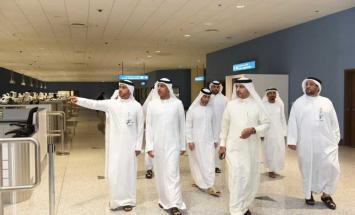 جمارك دبي قدمت 24 مبادرة لدعم إكسبو 2020