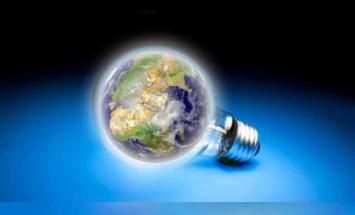 """""""ساعة الأرض"""" .. 60 دقيقة توحد مدن العالم .."""