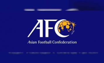""""""" الآسيوي لكرة القدم """" يقود حملة .."""