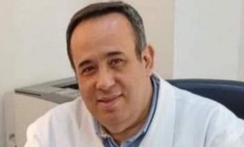 وفاة أول الطبیب المصري رئیس قسم التحالیل ..