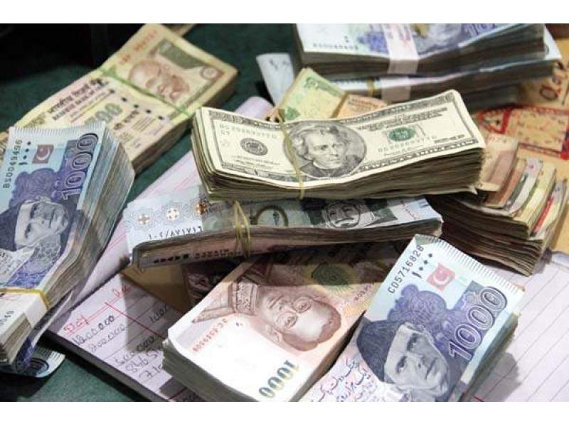 Dollar Euro Pound Riyal Rates