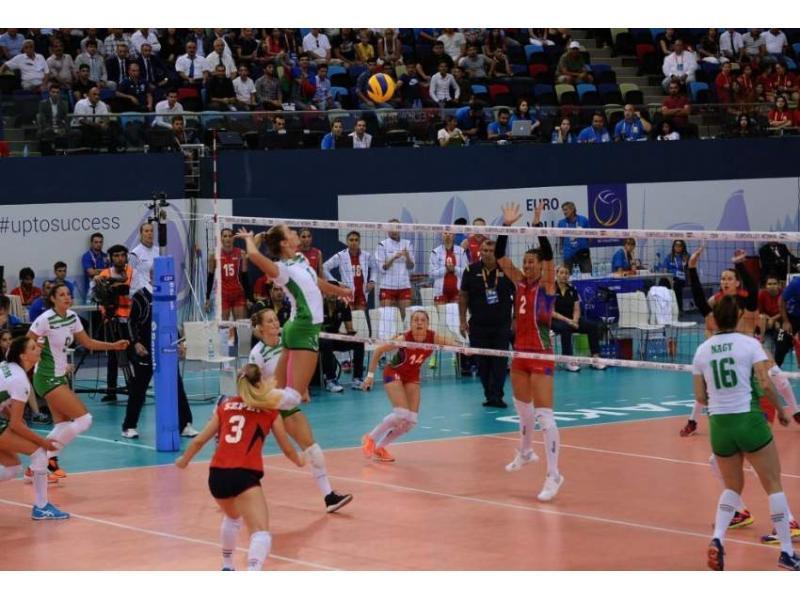 European Volleyball Confederation Postpones Almost All ...