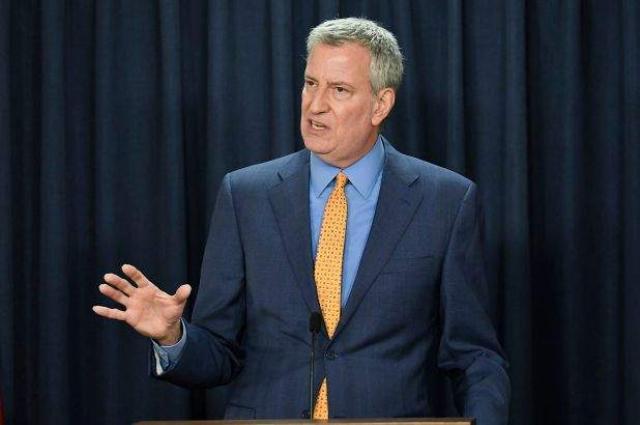 Cent Reacts To Coronavirus Warning In New York City