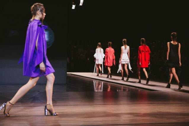 Mercedes-Benz Fashion Week Russia Goes Into Online Format Over Coronavirus - Statement