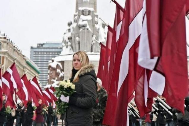 Latvia's Controversial Legionnaire Day Celebrations Scaled Back Amid COVID-19 Outbreak