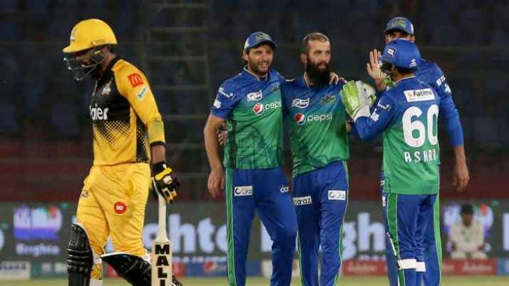 Pakistan Super League postponed, rescheduled not to risk players of coronavirus