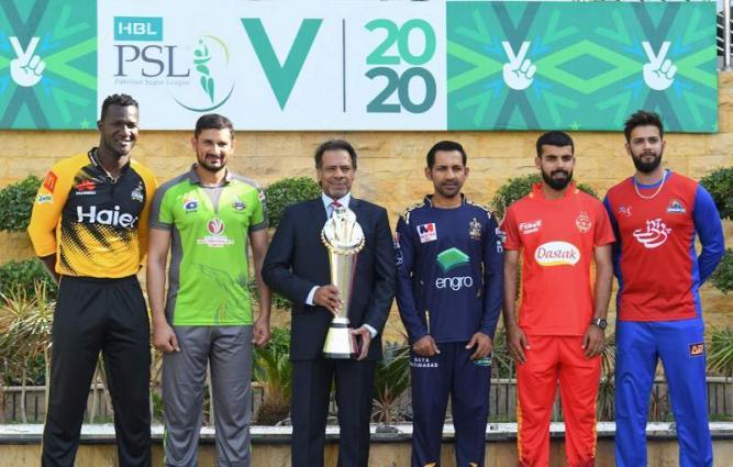Pakistan Super League (PSL) franchises term postponement of remaining fixtures a prudent decision
