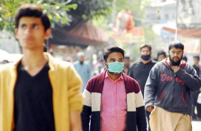 Pakistan's Coronavirus tally reaches to 245 cases