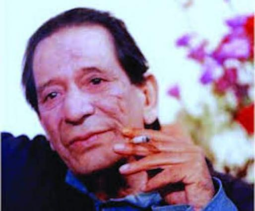 Birthday of eminent  icon of film industry Khurshid Anwar was observed