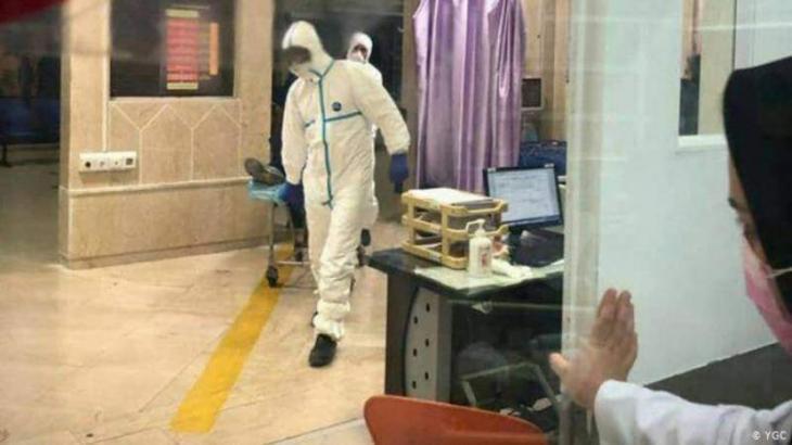 تسجیل سادس وفاة بسبب فیروس کورونا في باکستان
