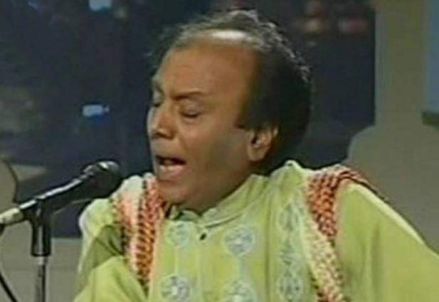 Sufi singer Iqbal Bahu remembered on his 8th death anniversary