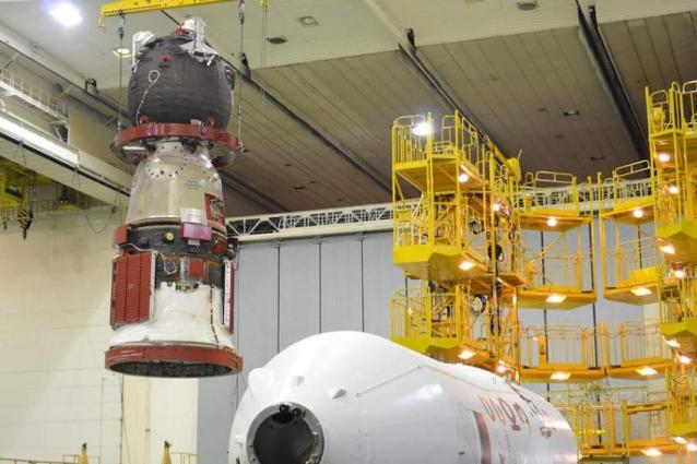 Crew of Soyuz MS-16 Spaceflight Being Monitored Over COVID-19 Concerns - Training Center