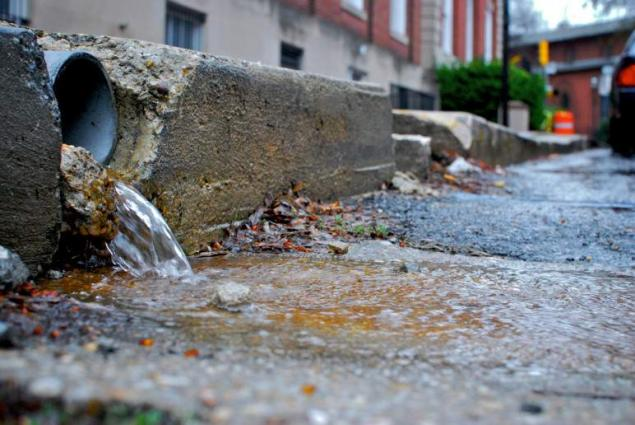 Rain in city :MD WASA seeks rain water drainage clear report