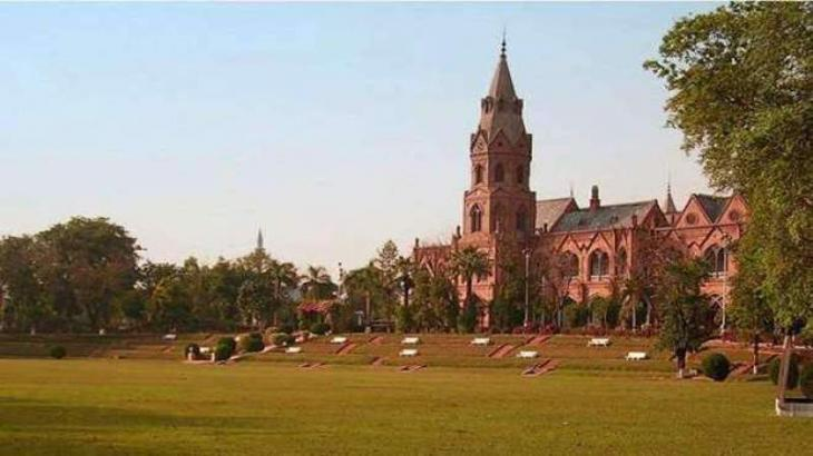 Government College University (GCU)  switches fast to virtual teaching