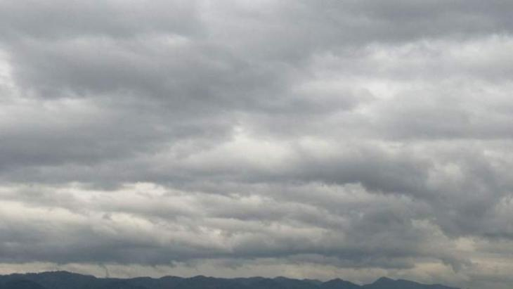 Partly cloudy weather forecast in most parts on Thursday