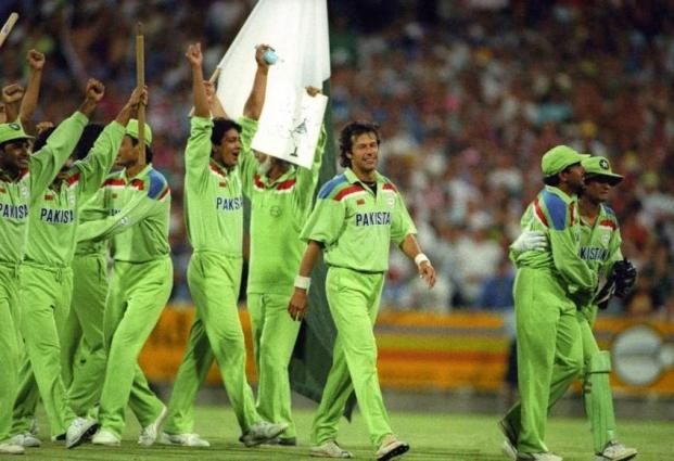 WC 92' 28th anniversary, Inzamam says, it was biggest day for Pakistan cricket