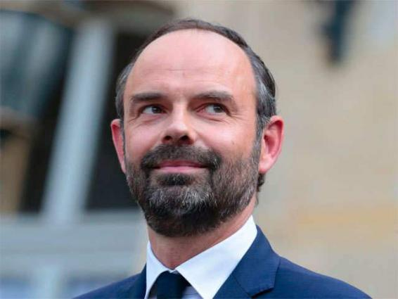 French Prime Minister Says Fight Against COVID-10 Will Be Long One