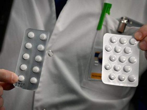 Antimalarial drug no better than standard coronavirus care: study
