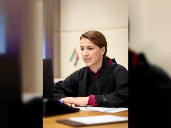 Emirates Food Security Council holds remote meeting, discusses developments in local, global food security