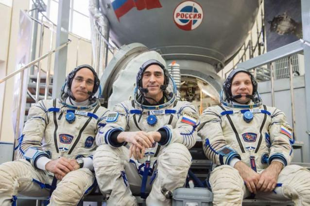 Coronavirus Pandemic Will Not Cause Delays in ISS Crew Return to Earth - Roscosmos