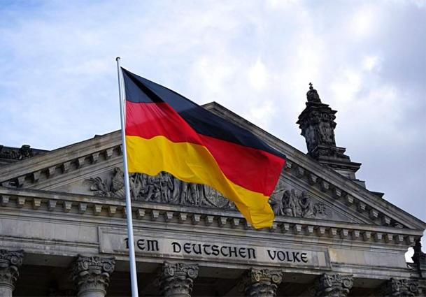German consumer morale at lowest since 2009