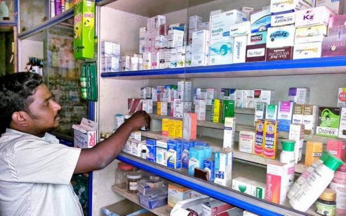 Medicinal imports dip over 8% in 8 months of FY 2019-20