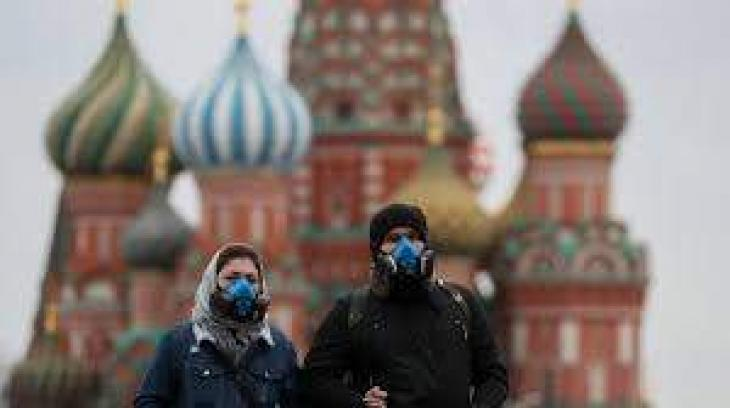 Moscow's Tourism Industry on Hold Amid Coronavirus Pandemic - Mayor