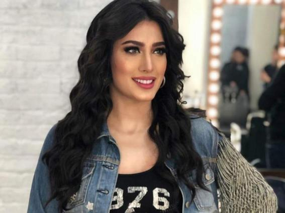 Mehwish Hayat shares link of her appearance in Angelina Jolie's project on BBC