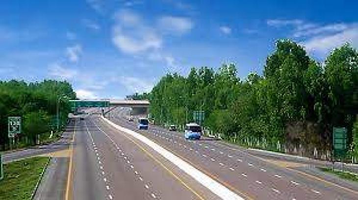 Entry of passenger buses, vans banned on motorways