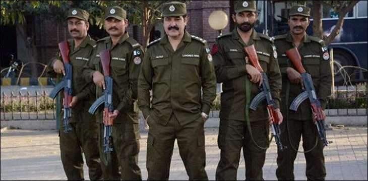 Punjab police to contribute in corona fund