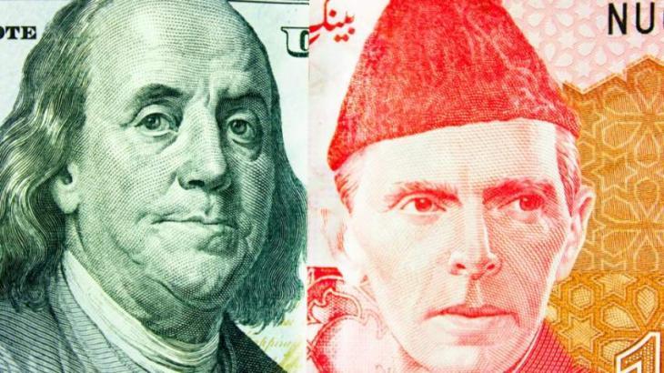 US dollars jumps record high against Pakistani rupee