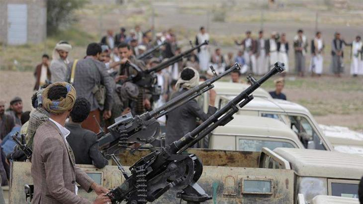 Warring sides in Yemen back calls for coronavirus ceasefire