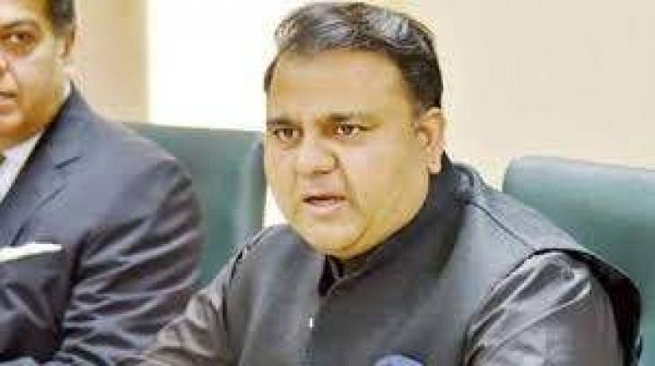Pakistan contributes to 66 worldwide studies on Coronavirus: Federal Minister for Science and Technology, Chaudhry Fawad Hussain