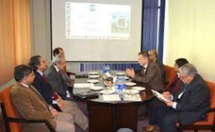 COMSATS, Bulgaria explore avenues of cooperation for capacity building of scientific work force