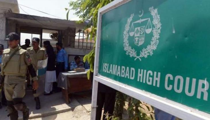 Islamabad High Court (IHC) releases 24 under trial suspects in various NAB references