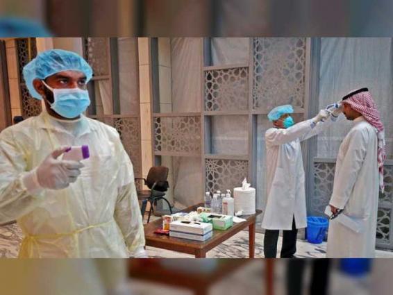 Kuwait announces six new recoveries from Coronavirus